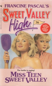 miss teen sweet valley